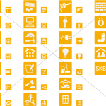 Icons for SKB