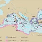 Greek and Phoenician colonization