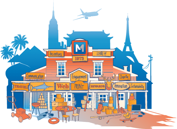 WEBB general store