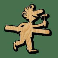 woodsafe snickare bra affar